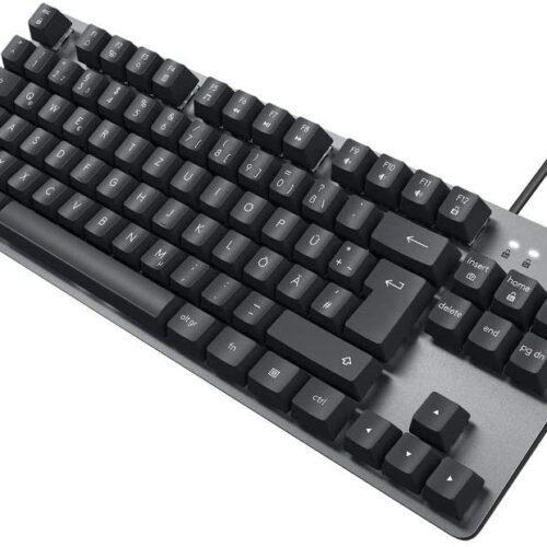 Logitech Keyboard K835 TKL GRAPHITE
