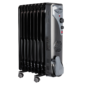 MPM Electric oil heater MUG-17