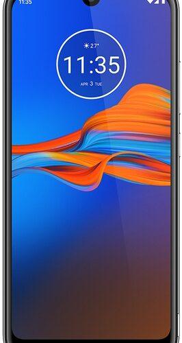Motorola Moto e6 Plus 64GB Graphite 6.1 EU PAGA0027