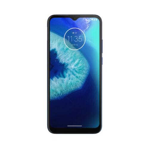 Motorola XT2055 moto g8 power lite Dual Sim 4+64GB royal blue DE - PAJC0005DE