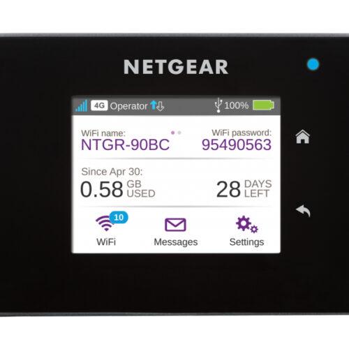 Netgear AirCard® 810 Mobile Hotspot - AC810-100EUS
