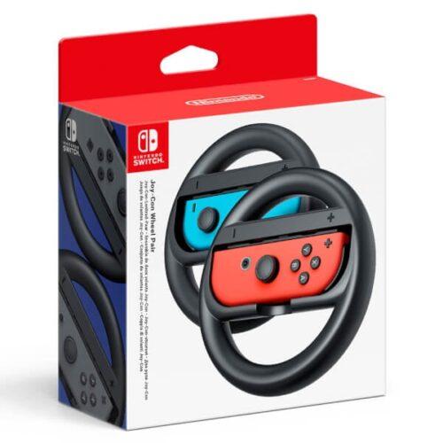 Nintendo Joy-Con-Lenkrad-Paar 2511166