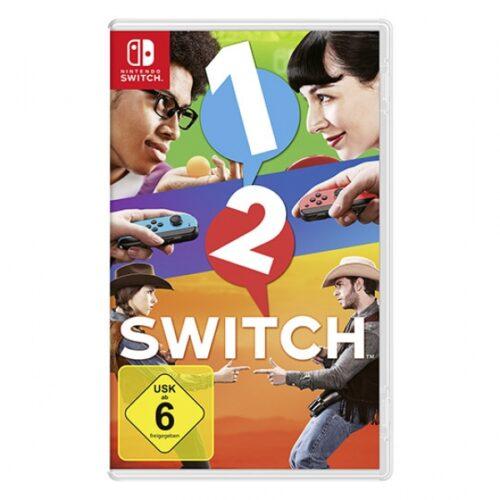 Nintendo Switch 1-2 Switch 2520240