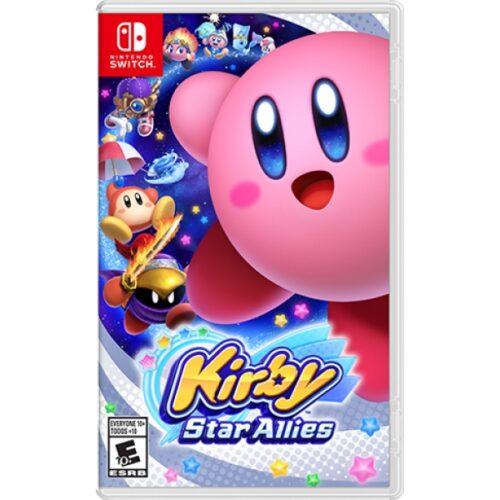 Nintendo Switch Kirby Star Allies 2521640