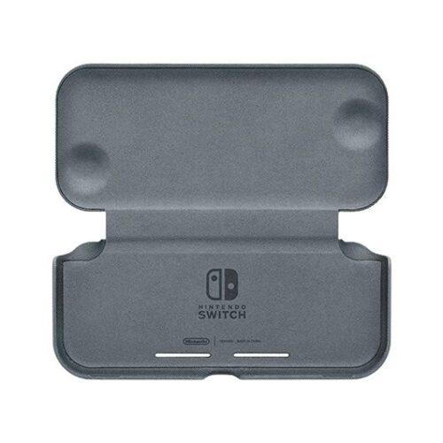 Nintendo Switch Lite Klapphülle und Schutzfolie 10002758