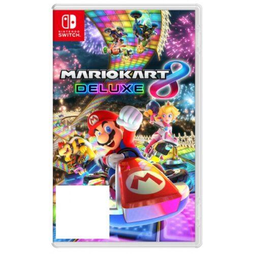 Nintendo Switch Mario Kart 8 Deluxe 2520340