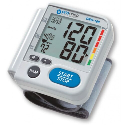Oromed Electronic blood pressure monitor ORO-168