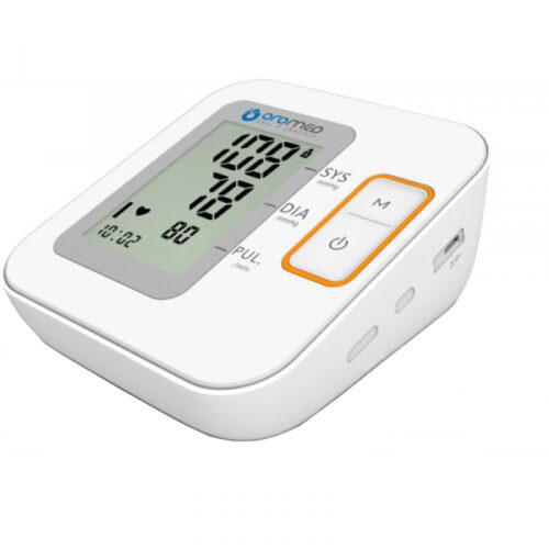 Oromed Electronic blood pressure monitor ORO-N2 Basic+Power Adapter
