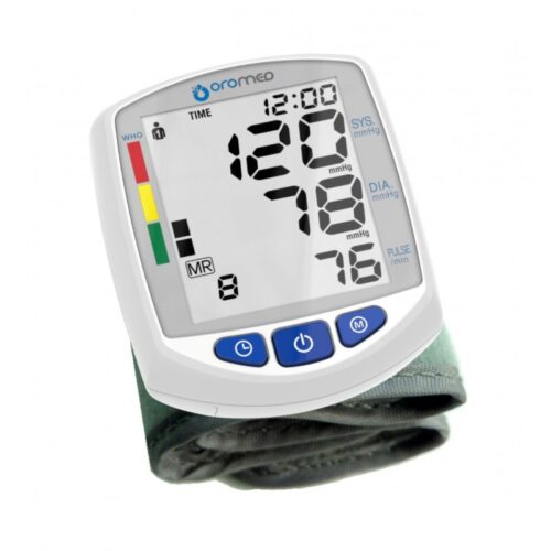 Oromed Electronic blood pressure monitor ORO-SM2 COMFORT