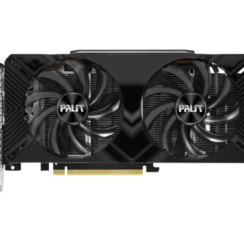 Palit GeForce RTX 2060 Dual NVIDIA 6 GB GDDR6 - NE62060018J9-1160A