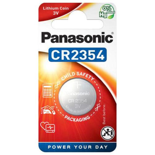 Panasonic Batterie Lithium CR2354 3V Blister (1-Pack) CR-2354EL