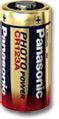 Panasonic Batterie Lithium Photo CR123 3V Blister (2-Pack) CR-123AL
