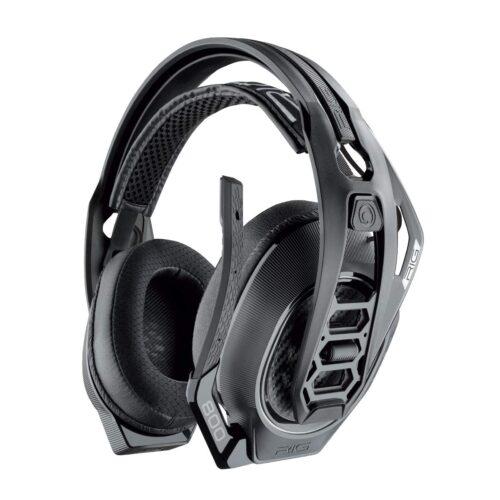 Plantronics RIG 800 Wireless Gaming Headset, Black