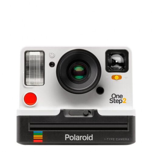 Polaroid OneStep 2 VF White