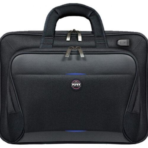 Port NB Tasche Chicago Evo TL BFE 39,6cm (13-15,6) black 400506