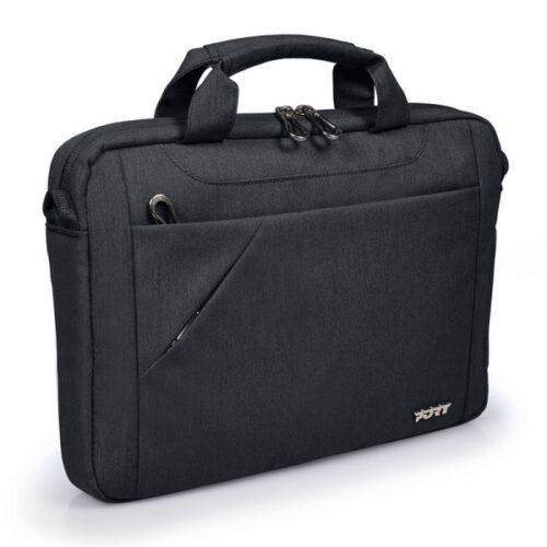 Port NB Tasche Sidney TL 33-35,6cm (13-14) black 135071