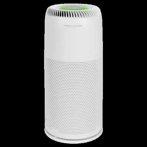 ProfiCare Air purifier PC-LR 3083 (White)