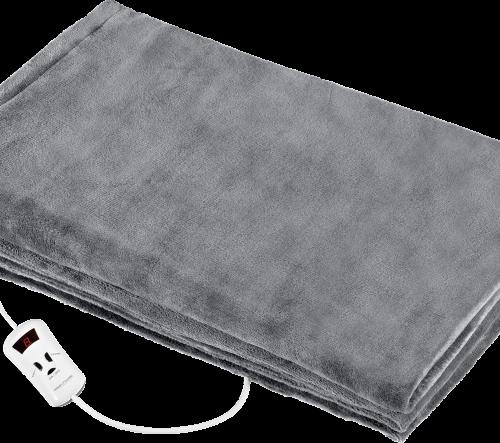 ProfiCare Electric blanket PC-WZD 3061 Gray