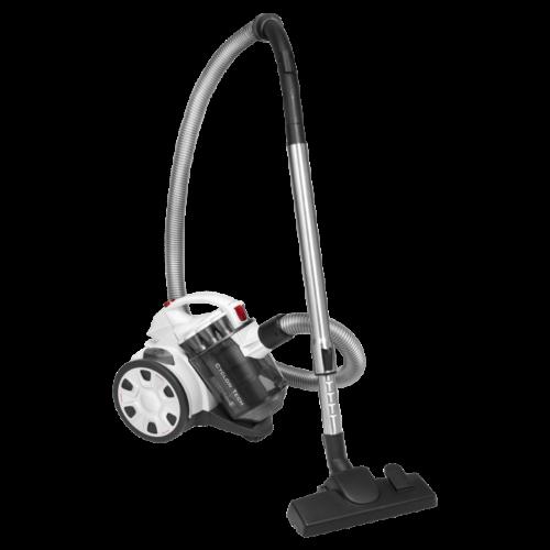 ProfiCare floor-mounted vacuum cleaner PC-BS 3039 (White)