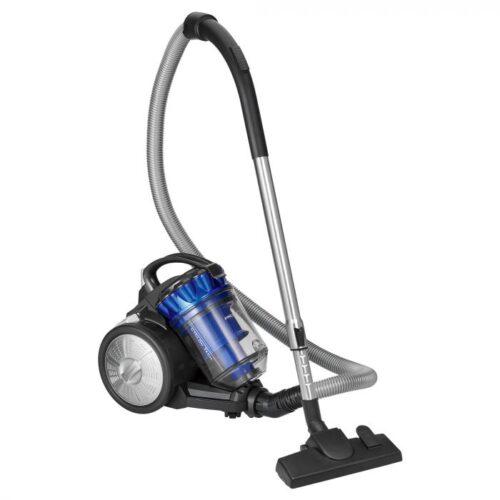 ProfiCare floor-mounted vacuum cleaner PC-BS 3040 (Blue)