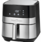 ProfiCook Hot Air Fryer PC-FR 1177 H inox 5,5L 1700W 501177