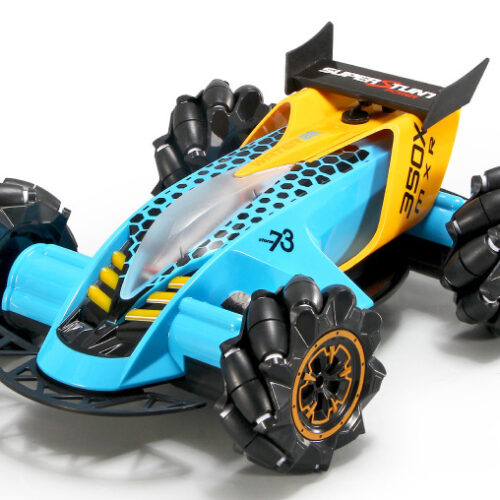 RC Drifter Turbo Stuntcar (Blue)