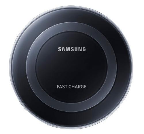 SAMSUNG Fast Wireless Charger Black EP-PN920BBEGWW