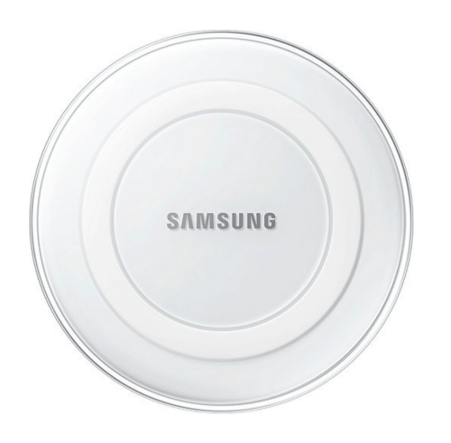SAMSUNG Wireless charger White EP-PG920IWKG