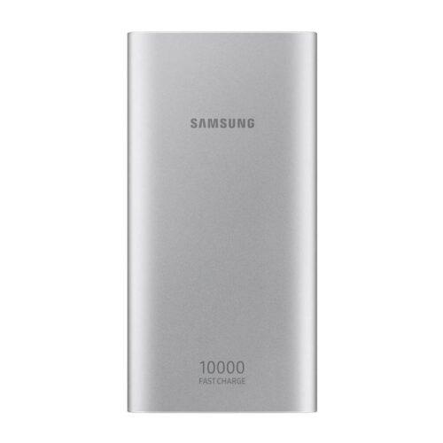 Samsung 10.000mAh Powerbank Silver EB-P1100CSEGWW