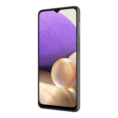 Samsung SM-A326B Galaxy A32 5G Dual Sim 4+ 64GB black DE SM-A326BZKUEUB