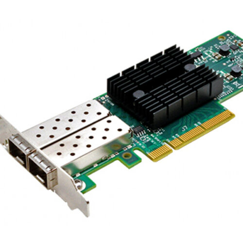 Synology NAS Netzwerkkarte E10G17-F2 10Gbit SFP+ Dualport E10G17-F2