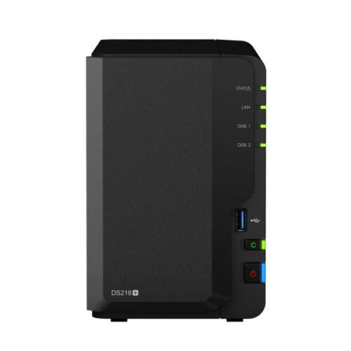 Synology  NAS Server DiskStation DS218