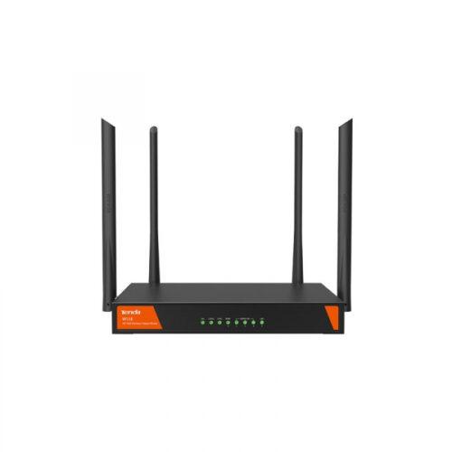 Tenda WL-Router W15E V2 AC1200 Wireless Hotspot Router W15E