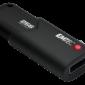 USB FlashDrive 256GB EMTEC B120 Click Secure USB 3.2 (100MB