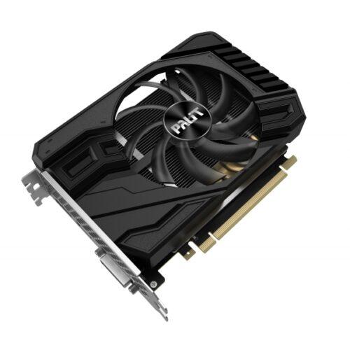 VGA Palit GeForce® RTX 2060 6GB StormX | Palit - NE62060018J9-161F