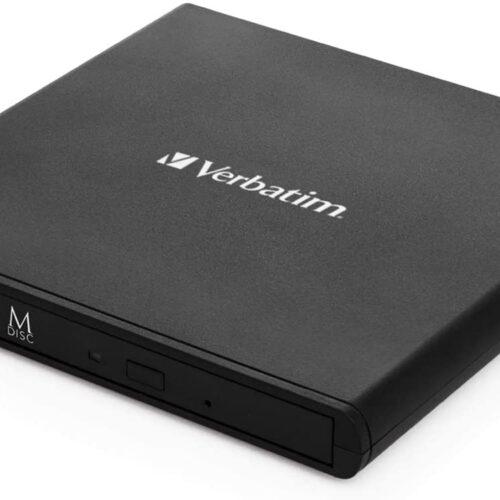 Verbatim DVW ext. Slimline USB2.0 CD