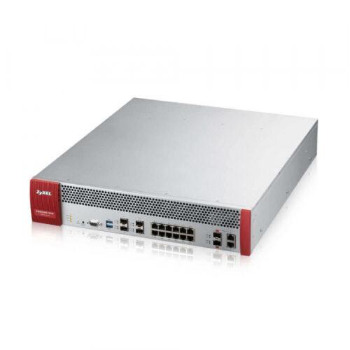 ZyXEL Router ZyWALL USG 2200 UTM Bundle USG2200-EU0102F
