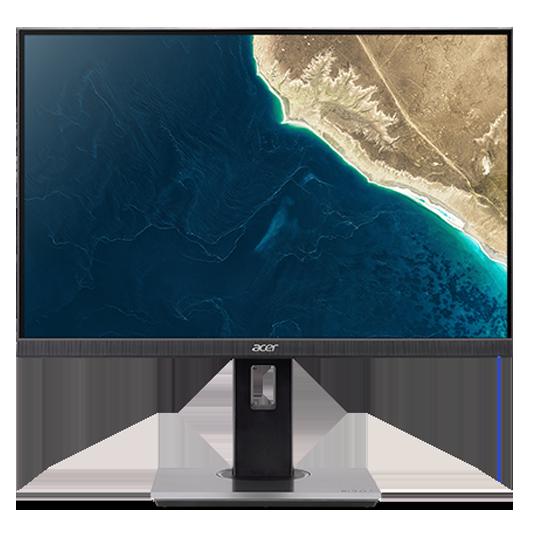 ACER 61,0cm (24) B247Wbmiprx  1610 HDMI+DP+USB IPS black UM.FB7EE.001