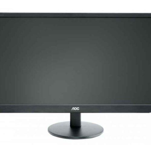 AOC 54,6cm (21,5)e2270Swhn 1609 HDMI LED black 5ms E2270SWHN