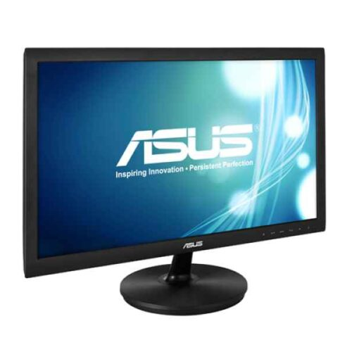 ASUS 54,7cm (21,5) VS228NE D-Sub DVI 90LMD8001T02211C-