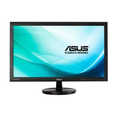 ASUS 60,0cm (23,6) VS247HR D-Sub DVI+HDMI 90LME2301T02231C-