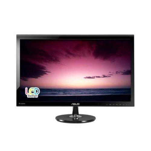 ASUS 68,6cm (27) VS278H D-Sub HDMI Spk 1ms 90LMF6001Q02271C-