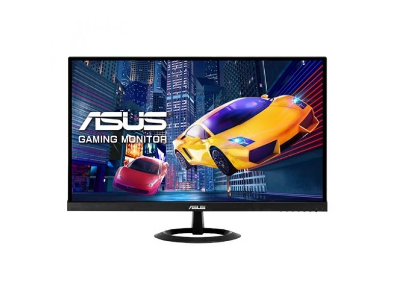 ASUS 68,6cm Design VX279HG D-Sub+HDMI IPS FreeSync 1ms 90LM00G0-B01A70