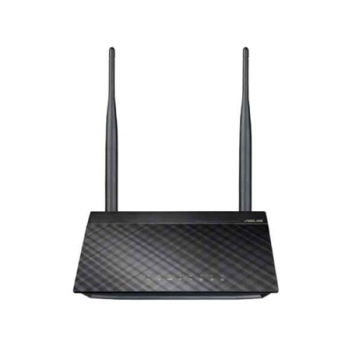 ASUS RT-N12E Fast Ethernet Black,Metallic wireless router 90-IG29002M01-3PA0-