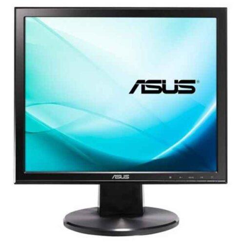 ASUS VB199T - LED-Monitor - 48.3 cm (19)