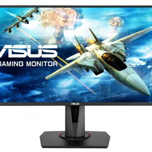 ASUS VG278Q - LCD-Monitor - 68.6 cm (27)