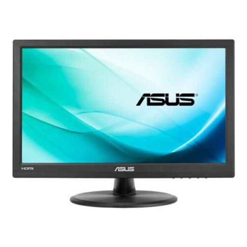 ASUS VT168H - LED-Monitor - 39.6 cm (15.6)
