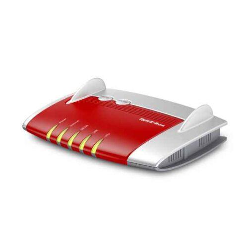 AVM FRITZ!Box 4020 Router WLAN 0.45 Gbps Wireless 20002713