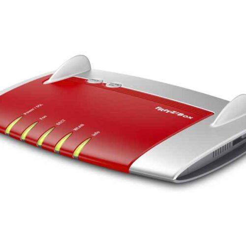 AVM FRITZ!Box 7430 Router WLAN 0.45 Gbps Wireless 20002733