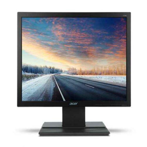 Acer V196L - LED-Monitor - 48.3 cm (19) UM.CV6EE.B08